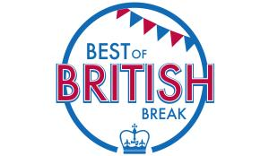 Best of British Break
