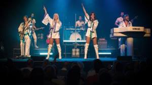 The ABBA Tribute show by Waterloo