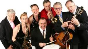 A Swell Party - The Great American Songbook Show with Tony Jacobs, Catherine Sykes and the Jim Barry Quintet