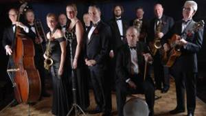 Swing Special with The Tony Jacobs 17-piece Big Band