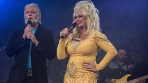 The Dolly Parton Experience featuring Kenny Rogers tribute