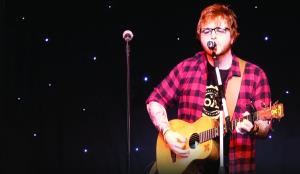 The Ed Sheeran Songbook