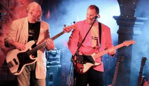 dS:uK - The Dire Straits Tribute Band