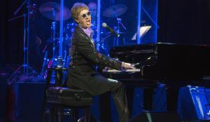 I'm Still Standing: The Elton John Experience with live band