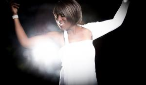 Celebration of Whitney