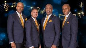Hits of the Stylistics performed by The Sing Baby Sing Show