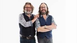 The Hairy Bikers – join Si King and Dave Myers as they demonstrate and chat about cooking together for more than twenty years