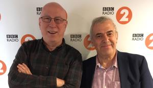 "BBC Radio 2's POP MASTER LIVE with Ken Bruce & Phil ""The collector"" Swern"