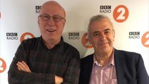 "BBC Radio 2's POPMASTER LIVE with Ken Bruce & Phil ""The collector"" Swern"