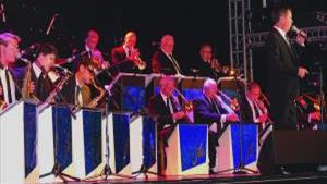 Jeff Hooper's Big Band