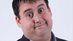 Lee Lard - The Unofficial tribute act of Peter Kay