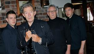 Dave Berry & The Cruisers