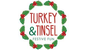 Turkey & Tinsel