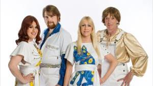 Swede Dreamz - Abba Tribute