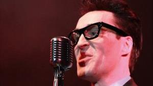 Marc Robinson presents 'Buddy Holly's Winter Dance Party'