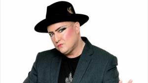 Jasun Watkins is The Voice of Boy George