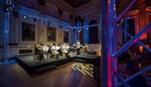 The Royal Philharmonic Concert Orchestra presents Music from the Movies