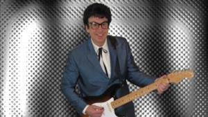Steve Taylor's Buddy Holly Rock n Roll Party