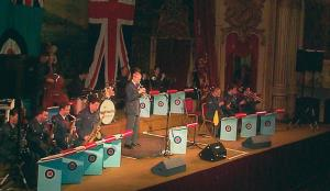 The New Squadronaires Orchestra