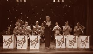 The Memphis Belle Swing Orchestra