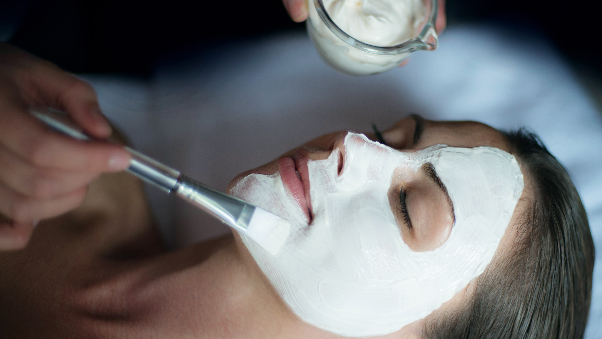 Essential Beauty Boost spa treatment package
