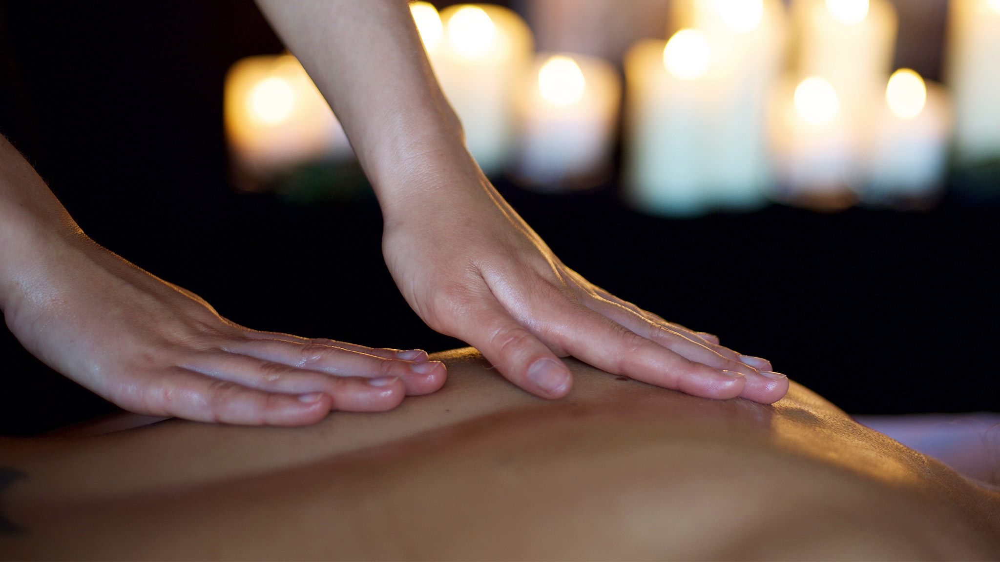 Classic Soul and Body Revival spa treatment package