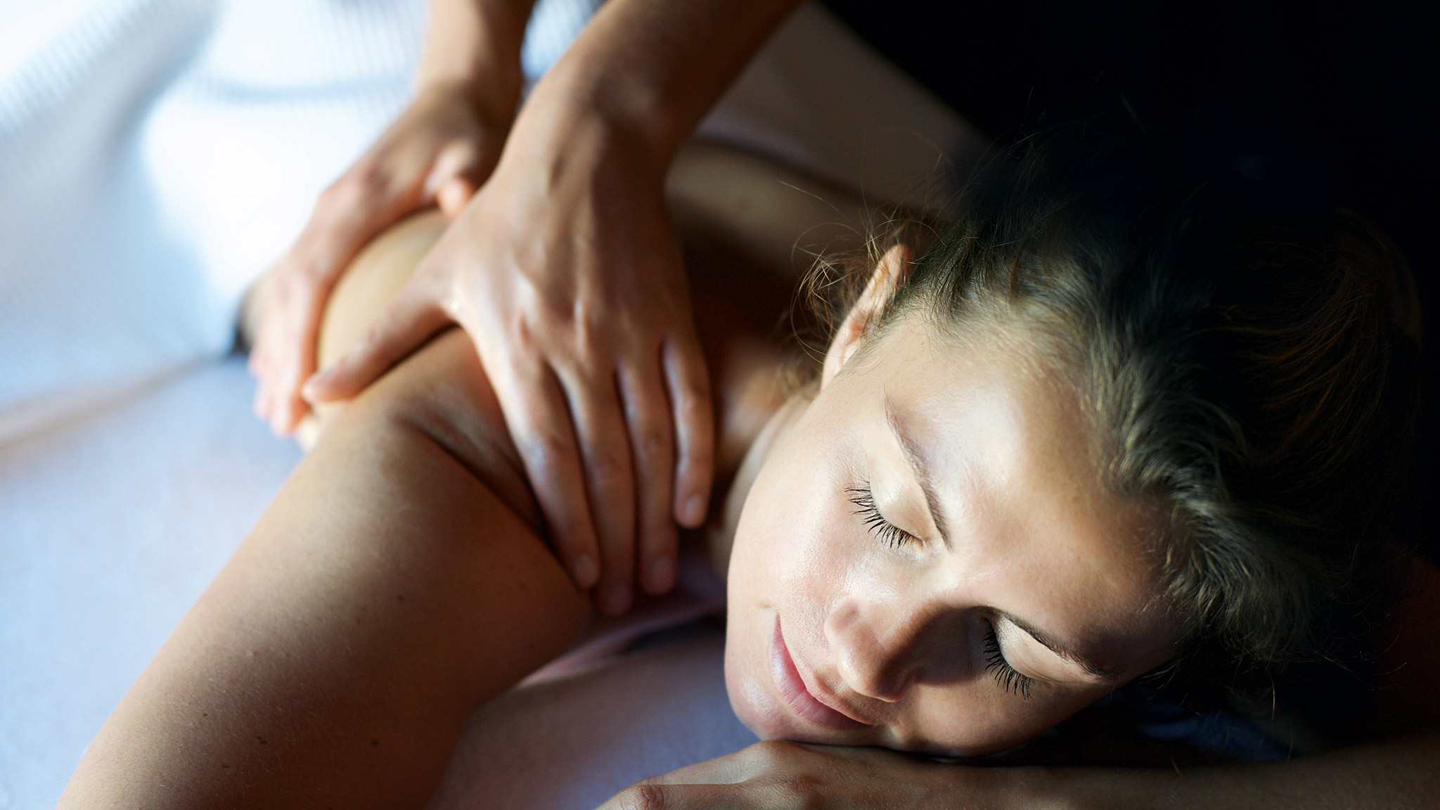 The Ultimate Indulgence spa treatment package