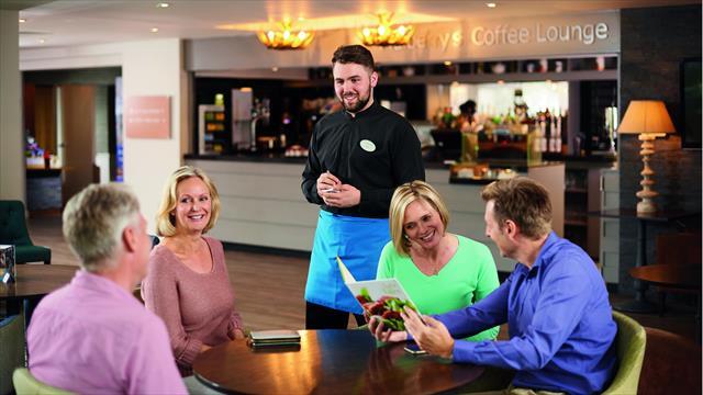 Bodelwyddan Castle Hotel in North Wales | Warner Leisure Hotels