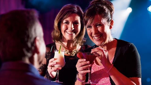 Singles holidays for the over 50s