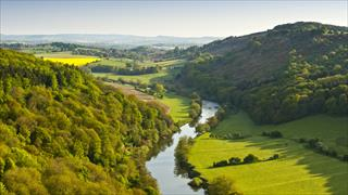 Carousel Item 2: River Wye - Wye Valley