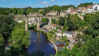 Carousel Item 2: Knaresborough