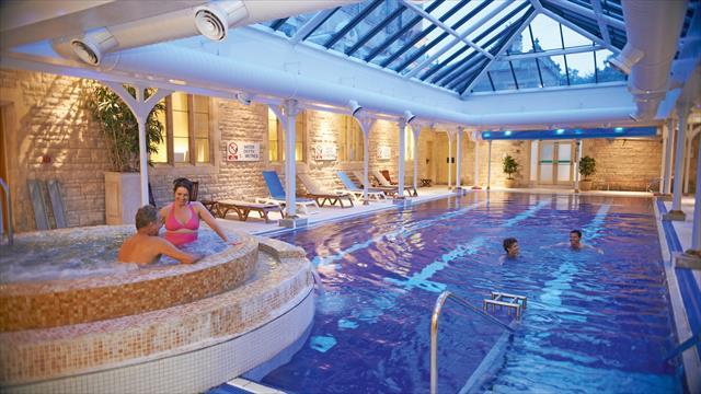Bembridge Coast Hotel Spa