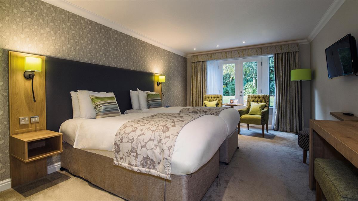 Littlecote House Hotel Spa